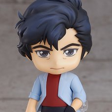 Nendoroid City Hunter the Movie: Shinjuku Private Eyes Ryo Saeba