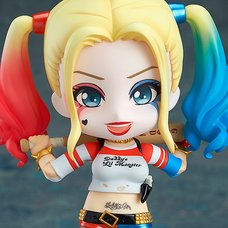 Nendoroid Suicide Squad Harley Quinn: Suicide Edition (Re-run)