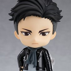 Nendoroid Yuri!!! on Ice Otabek Altin