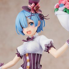 Re:Zero -Starting Life in Another World- Rem: Birthday Ver. 1/7 Scale Figure