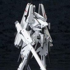 Knights of Sidonia Series 17 Garde Tsugumori Custom 2 Figure