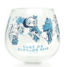 Tales of Festival 2016 Pair of Cups