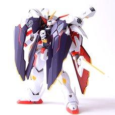 Robot Spirits #160: Crossbone Gundam X1 Full Cloth