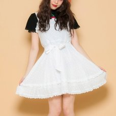 Swankiss Cotton Dress