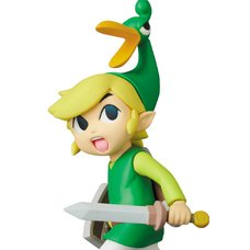 Ultra Detail Figure Legend of Zelda Link: Minish Cap Ver.