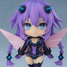 Nendoroid Hyperdimension Neptunia Purple Heart