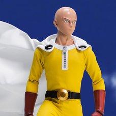 One-Punch Man Saitama 1/6 Scale Articulated Figure
