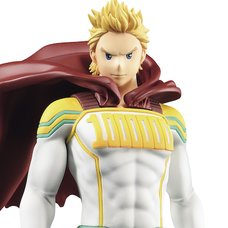 My Hero Academia Age of Heroes -Lemillion- Mirio Togata