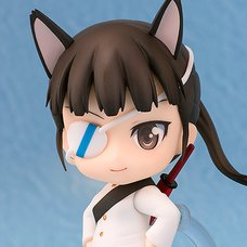 Nendoroid Strike Witches 2 Mio Sakamoto