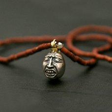 Berserk Behelit Silver Pendant