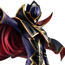 G.E.M. Series Code Geass: Lelouch of the Re;surrection Zero
