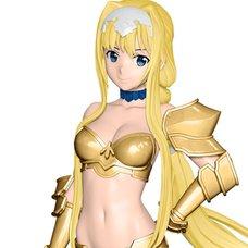 EXQ Figure Sword Art Online: Memory Defrag -Alice Bikini Armor Ver.-