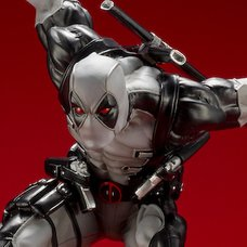 ArtFX Super Deadpool X-Force Limited Edition