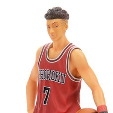 The Spirit Collection of Inoue Takehiko: Slam Dunk - Ryota Miyagi