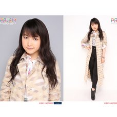Morning Musume。'15 Fall Concert Tour ~Prism~ Riho Sayashi Solo 2L-Size Photo Set A