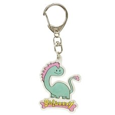 galaxxxy Gala-chan Acrylic Keychain