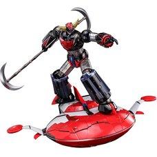 Riobot UFO Robot Grendizer & Spazer Set
