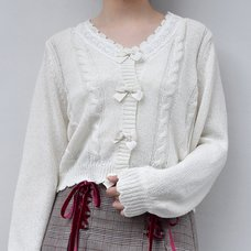 LIZ LISA Dolly Cardigan