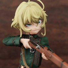 Saga of Tanya the Evil Tanya Degurechaff 1/7 Scale Figure (Re-run)