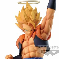 Dragon Ball Legends Collab Figure: Gogeta