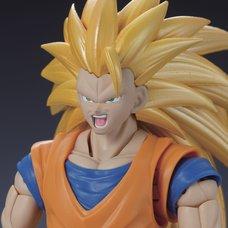 Figure-rise Standard Dragon Ball Z Super Saiyan 3 Goku