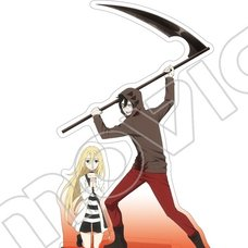 Angels of Death Stand Pop Acrylic Stand Figure