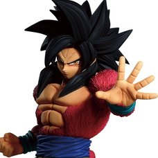 Ichiban Figure Dragon Ball GT Super Saiyan 4 Goku