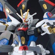 HGCE Gundam Seed 1/144 Scale Strike Freedom Gundam