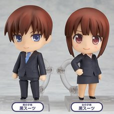 Nendoroid More: Dress Up Suits Box Set