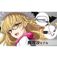 Toho Megane - Marisa Model (Redesigned Ver.)
