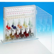 Acrylic Nail Display Case