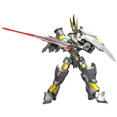 Frame Arms NSG-Z0/K Durga II Plastic Model Kit