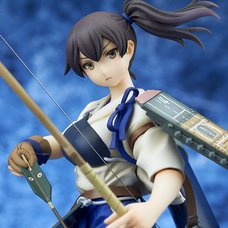 Kantai Collection -KanColle- Kaga Non-Scale Figure