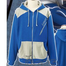 Fate/stay night: Heaven's Feel Lancer Zip Hoodie