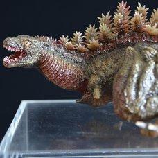 Hyper Solid Series Godzilla (2016) Second Form