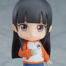 Nendoroid A Place Further Than the Universe Shirase Kobuchizawa