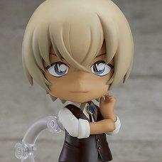 Nendoroid Detective Conan Toru Amuro (Re-run)