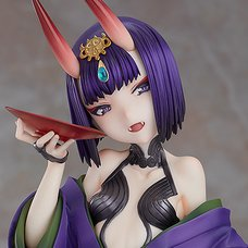 Fate/Grand Order Assassin/Shuten-Douji 1/7 Scale Figure