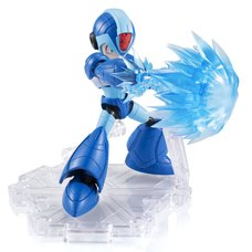 NXEdge Style Mega Man X [Rockman Unit] X