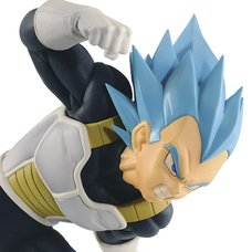 Dragon Ball Super the Movie Ultimate Soldiers -The Movie- Vol. 3: Super Saiyan Blue Vegeta
