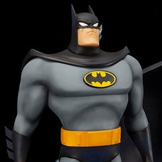 ArtFX+ Batman: The Animated Series Batman: Opening Sequence Ver.