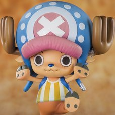 Figuarts Zero One Piece Cotton Candy Lover Chopper