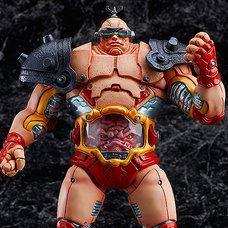 Teenage Mutant Ninja Turtles Krang Non-Scale Figure