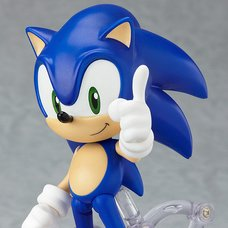 Nendoroid Sonic the Hedgehog (Re-run)