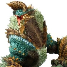Capcom Figure Builder Creators Model Thunder Wolf Wyvern Zinogre (Re-run)