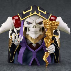 Nendoroid Overlord Ainz Ooal Gown (Re-run)