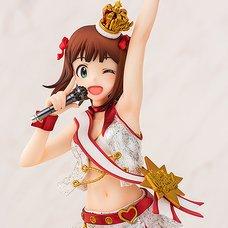 The Idolm@ster Million Live! Haruka Amami -Kirameki Shinkoukei!- 1/8 Scale Figure
