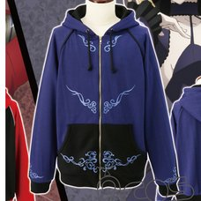 Fate/stay night: Heaven's Feel Saber Alter Zip Hoodie