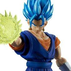 Figure-rise Standard Dragon Ball Z Super Saiyan Blue Vegetto
