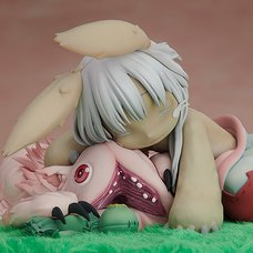 Made in Abyss Nanachi & Mitty 1/8 Scale Figure